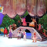 Disney on Ice Rockin' Ever After was spectacular!