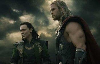 Thor: The Dark World {New Deleted Scenes} #thordarkworldevent