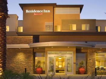 Residence Inn Tustin Orange County