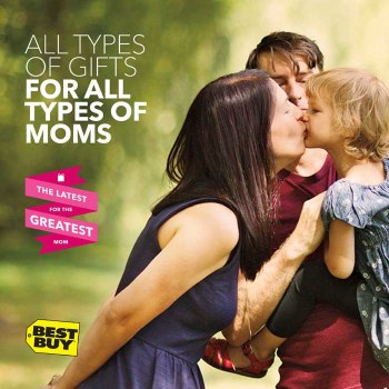 Best Buy has the Greatest Gifts for Mom!