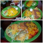Cancun Cafe Review {Salt Lake City, Utah}