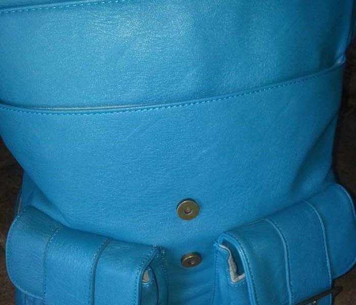 Epiphanie Brooklyn Bag