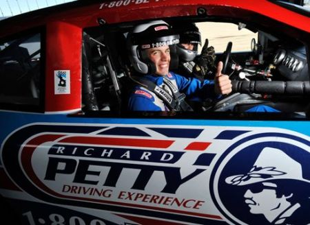Richard Petty Driving Experience - Las Vegas
