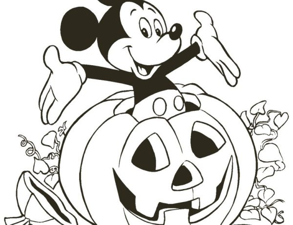 coloring pages halloween # 12