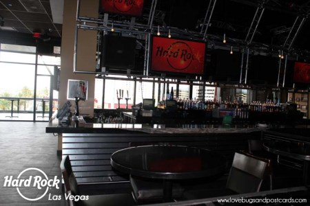 Hard Rock Cafe Las Vegas Review