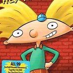 Hey Arnold! The Complete Series on DVD