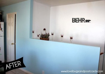 BEHR Marquee Paint