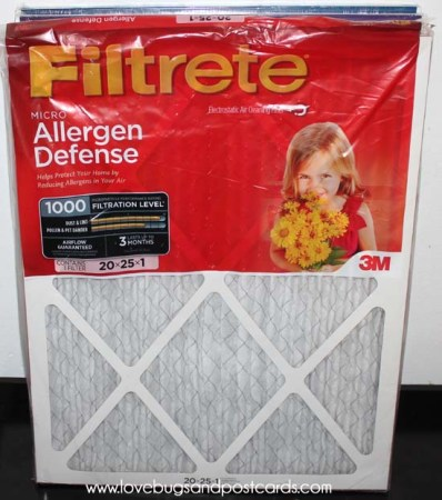 Allergen Defense MPR 1000