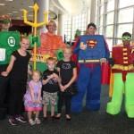 Salt Lake Comic Con 2014 – Interviews and lots of fun photo ops! #SLComicCon