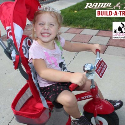 Radio Flyer Build-A-Trike Review