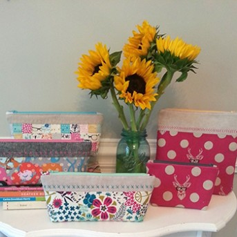 """Join the first online-all-day DIY Event - """"The Sewing Party"""" - on Nov. 8"""