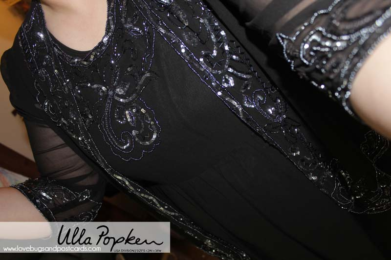 Ulla Popken Paris Nights Jacket Dress Review