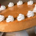 Thanksgiving Feast at Buca di Beppo