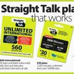 Straight Talk Wireless at Walmart