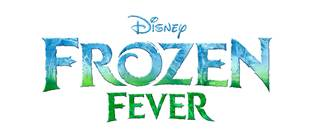 Frozen Fever short will open for Cinderella 3/13/15