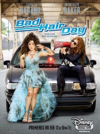 Disney's Bad Hair Day Movie