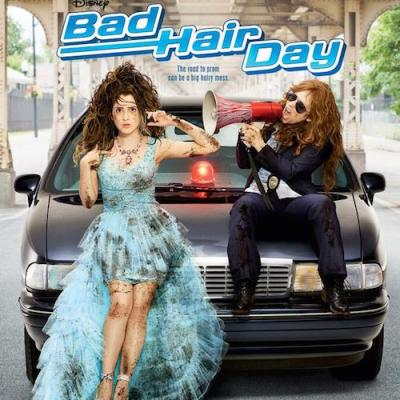 """""""Bad Hair Day"""" Movie has a great message for young girls!"""
