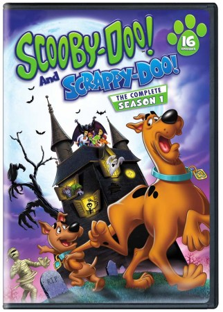 Scooby-Doo! & Scrappy-Doo : The Complete Season 1