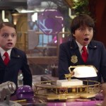 New Episodes of ODD SQUAD Premiering May 25-29, 2015