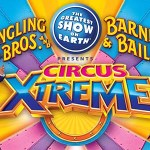 Audition to be part of the Ringling Bros. and Barnum & Bailey Circus coming Sept. 24-28