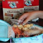 10 reasons to feed your kids wholesome snacks in school lunches #HorizonBTS