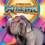 Circus XTREME presented by Ringling Bros. and Barnum & Bailey®