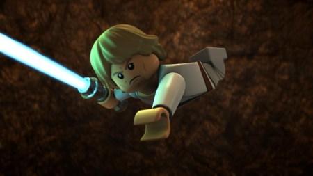 Lego Star Wars - The Yoda Chronicles