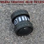 Sphero Darkside Ollie Review (with video)
