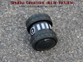 Sphero Darkside Ollie Review