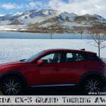 2016 Mazda CX-3 Grand Touring AWD Review