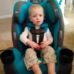 Safety 1st Grow and Go Air 3-in-1 Car Seat Review