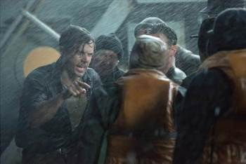 Disney's The Finest Hours Featurette and Clip #TheFinestHours