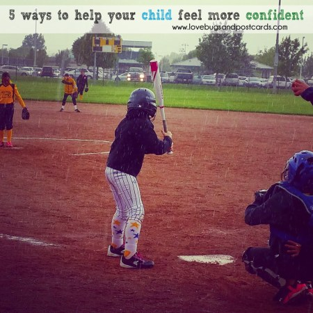 5 ways to help your child feel more confident