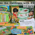 Explore the Outdoors with PBS Kids #PBSOutdoors