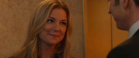 Interview with Emily VanCamp #CaptainAmericaCivilWar #CaptainAmericaEvent