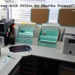 Office Makeover with Office by Martha Stewart™ from Staples