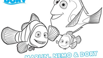 disney pixars finding dory trailer finding dory coloring sheets findingdory haveyouseenher - Pixar Coloring Pages Finding Nemo