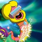 Disney XD Future-Worm! premiers August 1