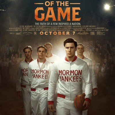 Spirit of the Game (Mormon Yankees) Movie + Interview with Larry Klingler