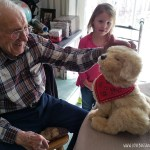 Bring joy to your aging loved ones with Joy For All Companion Pets