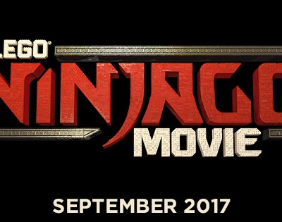 The LEGO NINJAGO Movie Trailer #LEGONINJAGOMovie