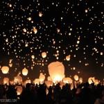 The Lantern Fest in Utah 2018