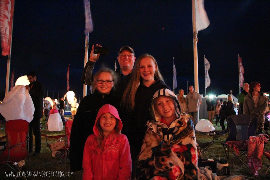 Lantern Fest 2017