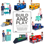 Antsy Pants Construction Vehicle Kit Giveaway