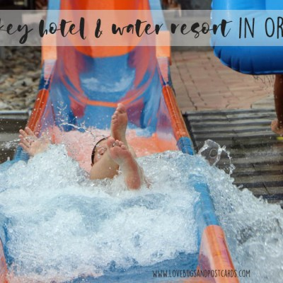 CoCo Key Hotel & Water Resort in Orlando