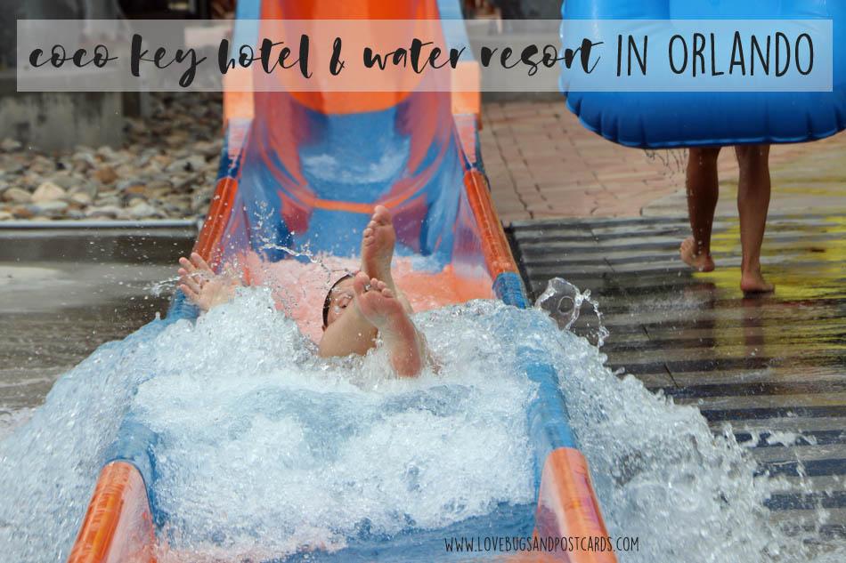 CoCoKeyHotel & Water Resort