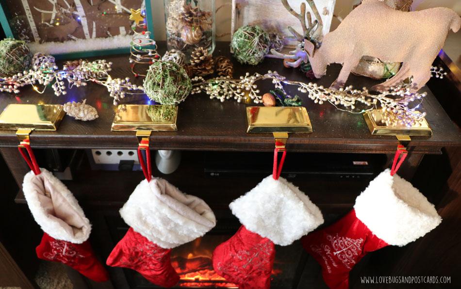 Simple and Elegant Christmas Decor Ideas