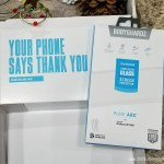 BodyGuardz Tempered Glass Screen Review