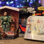 Top Christmas Gifts for Kids + The Hasbro Gaming Crate
