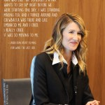 """Star Wars: The Last Jedi Laura Dern interview about her role as """"Vice Admiral Amilyn Holdo"""""""